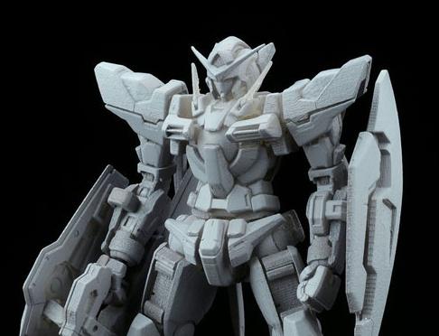 RG 1/144 GN-001 ガンダムエクシア プラモデル