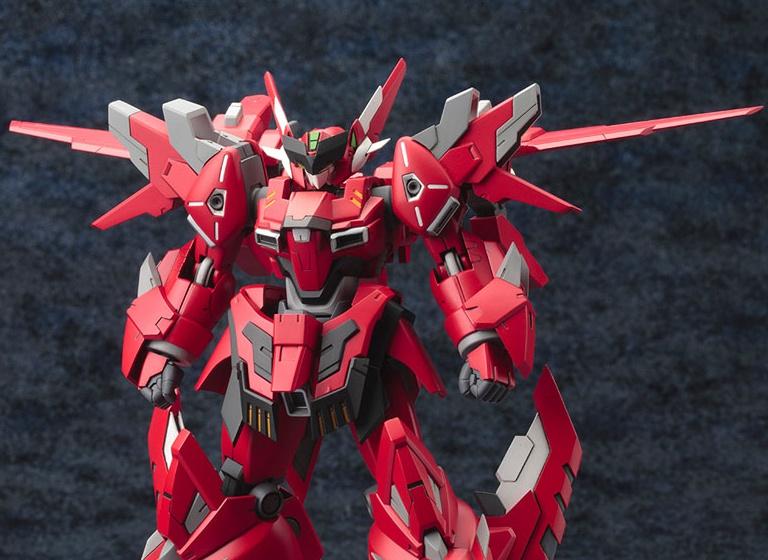 S.R.G-S スーパーロボット大戦OG 1/144 ゲシュテルベン改(セレーナ機) プラモデル
