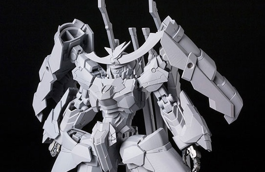 フレームアームズ NSG-Z0/D マガツキ〈初回限定仕様〉 1/100 プラスチックキット