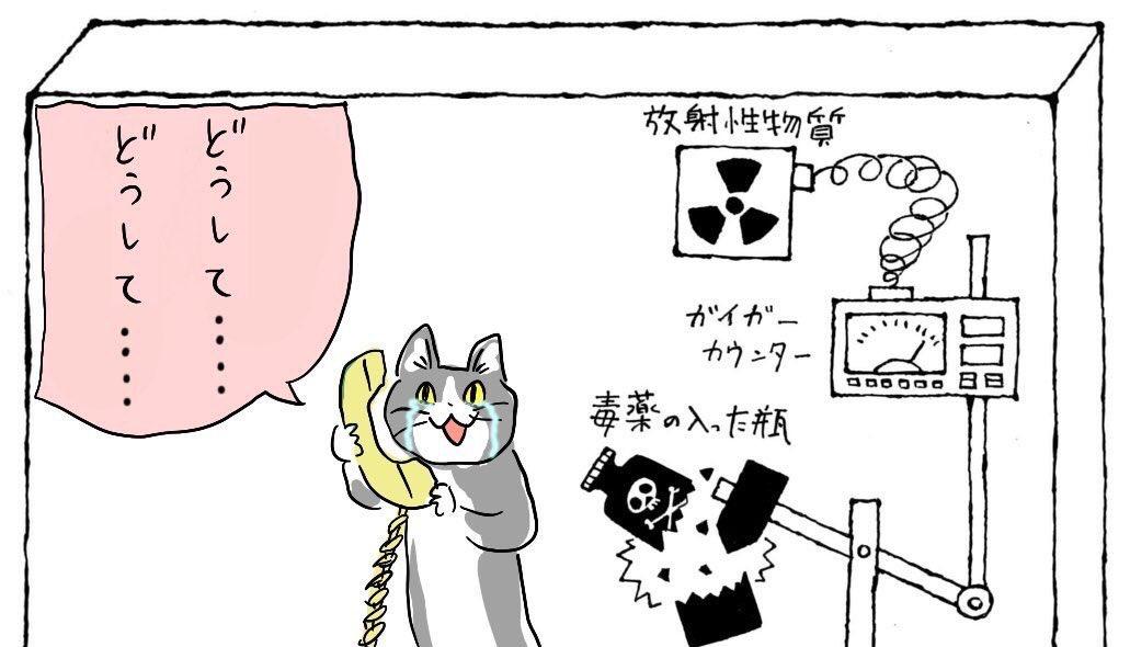 ガチャガチャ3月】「仕事猫現場ラバーキーチェーン」「講義室の