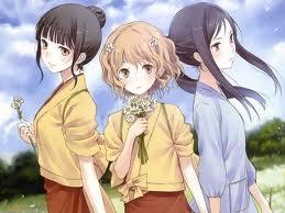 花咲くいろは