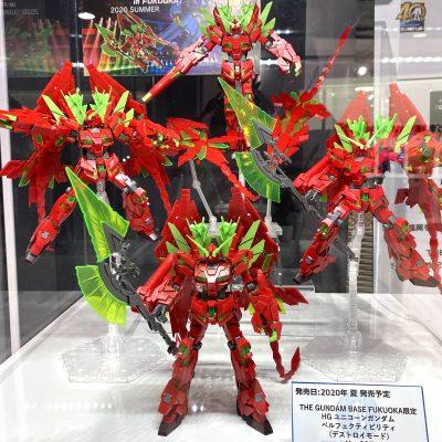 MGEX 1/100 ユニコーンガンダム Ver.Ka ...
