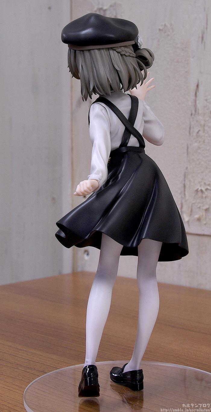 子 iwara ロボ さん